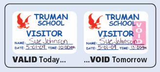 Visitor Identification- Order Self-Expiring Visitor Tracking