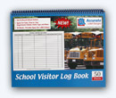 School Visitor Tracking